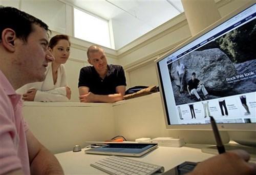 inh nghiệm làm việc tại Apple là hành trang quý giá mở ra cho bạn nhiều cơ hội việc làm