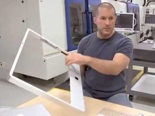 Nhân viên thích cảm giác hoàn thành công việc trong hạn định thời gian chặt chẽ của Apple