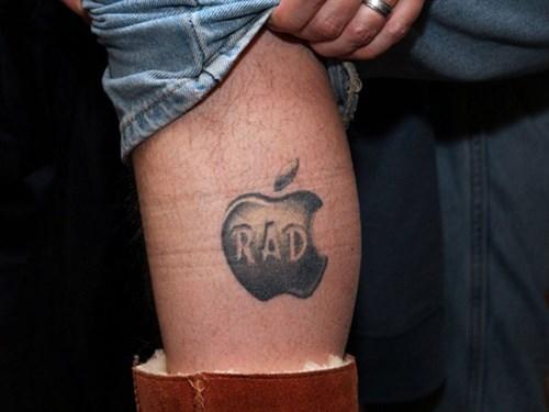 Nhân viên Apple cảm thấy mình đang làm những việc có sức ảnh hướng lớn tới thế giới