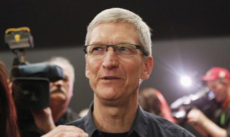 """12 lý do khiến nhân viên Apple """"yêu"""" công ty"""