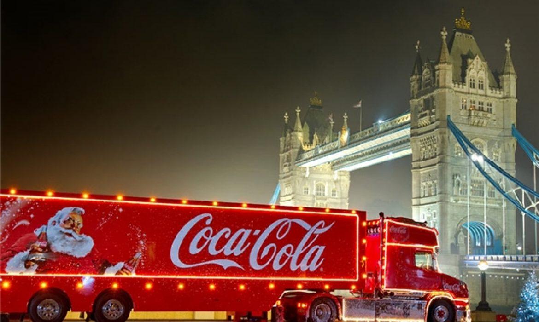 """Coca-Cola: """"Ông hoàng"""" tiếp thị nội dung"""