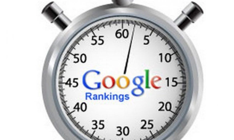 Tốc độ tải trang – Một yếu tố xếp hạng website trên Google