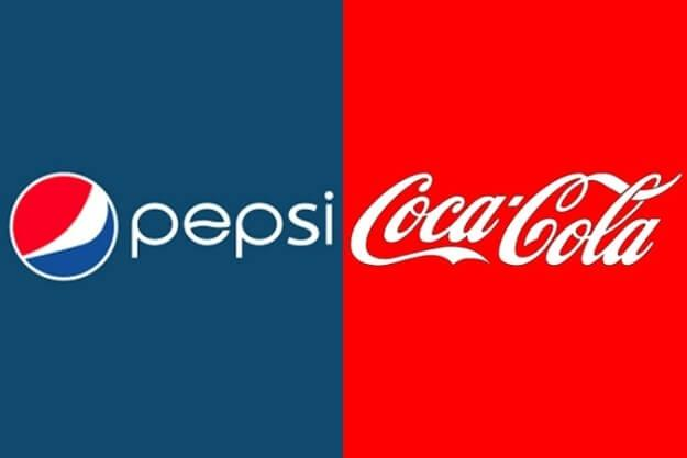 CocaColaPepsi
