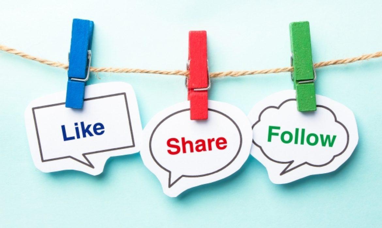 Lan truyền có phải chỉ là những lượt View, Like, Share trên Facebook?