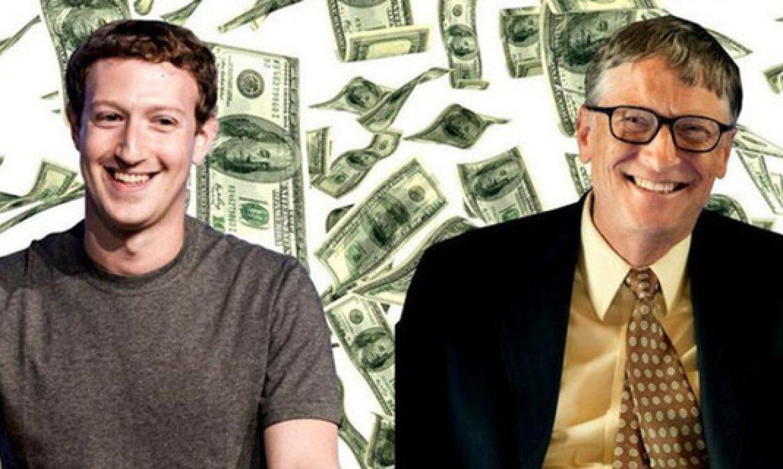 Tư duy của người giàu khác người bình thường ở chỗ nào?