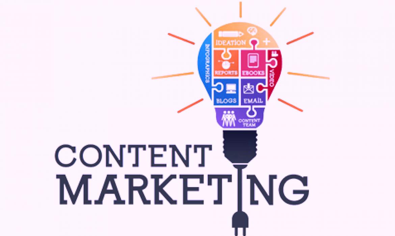 Bí quyết viết content marketing cho người không giỏi viết lách
