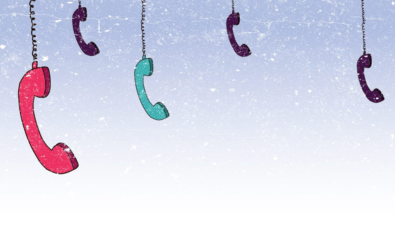 Telesales bán hàng – Xin đừng gọi trong vô vọng!