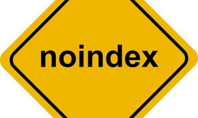 No-Index tags là gì? Nên dùng noindex tag khi nào?