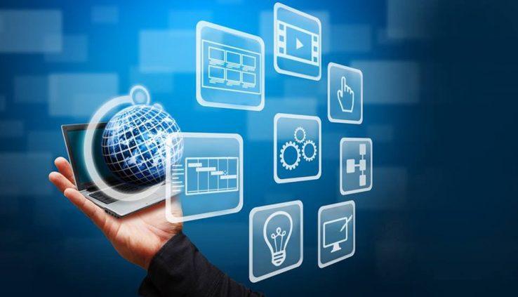 Nhập liệu và xử lý dữ liệu