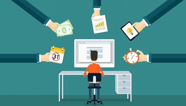 Mánh khóe lừa đảo tuyển dụng nhập liệu online