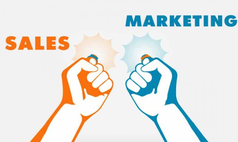 Điểm khác nhau giữa Marketing và Sales là gì?