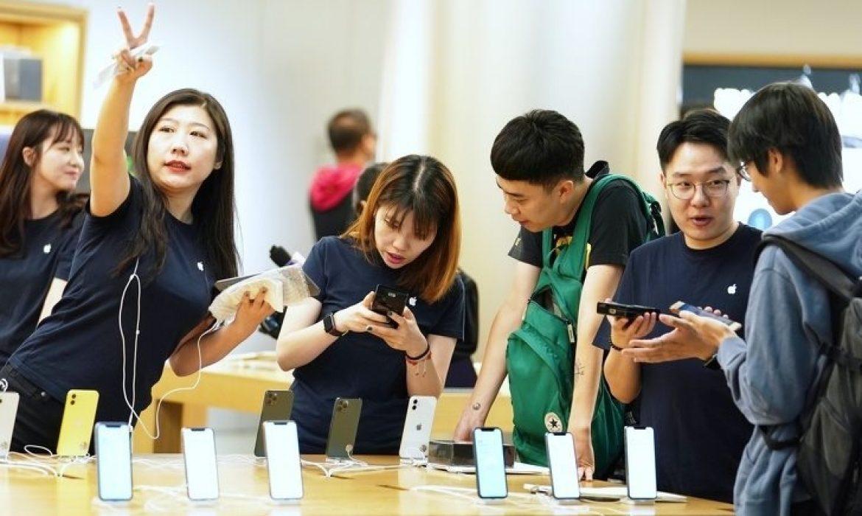 10 bí quyết bán hàng bậc thầy của Apple